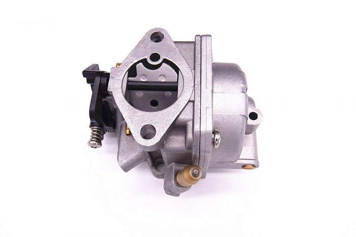 Shiwaki Nouveau Carburateur Hors-Bord pour Moteur Tohatsu MFS6A2 4 Temps 3R4032000M
